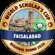 Faisalabad Round