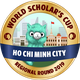 Ho Chi Minh City Skittles Round