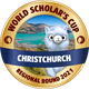 Christchurch Round