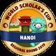 Hanoi Skittles Round