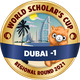 Dubai -1 Round