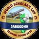 Sargodha Round