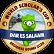 Dar es Salaam Round