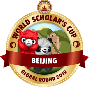 The World Scholar's Cup · Global Round | Beijing