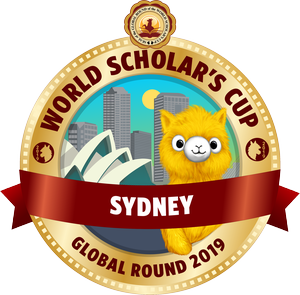 a1d8b56ab6 The World Scholar's Cup · Global Round | Sydney